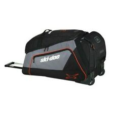 New Ski-Doo Big Mouth Gear Bag By Ogio Black - Non Current 4692920090
