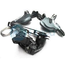 New Sram X-7 MTB 9sp Shift levers + X7 Rear Derailleur