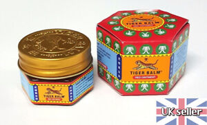 Balm Red Extra Strength  Ointment 10g