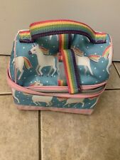 Pottery Barn Unicorn Lunchbox