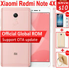 Original Xiaomi Redmi Note 4X 3GB 32GB Snapdragon 625 Octa Core Smartphone Pink