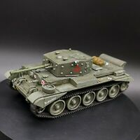 """Well Painted 28mm Bolt Action British Cromwell tank """"buzzard"""" warlord games ww2"""