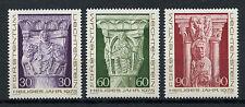 Liechtenstein 1975 SG#625-7 Christmas MNH Set #A72197