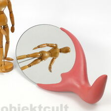 Handspiegel Maletti Philippe Starck Schminkspiegel Kosmetikspiegel mirror