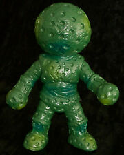 カイメングリーン Sponge Green by Medicom Toy Sofubi Sofvi Japan Paul Kaiju Soft Vinyl