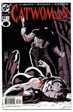 1)CATWOMAN Vol.2 #82(7/00)EARLY HARLEY QUINN(BATMAN)(CGC IT)LOW PRINT(9.6/9.8)!!