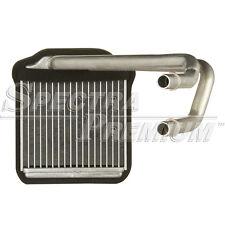 Spectra Premium Industries Inc 99395 Heater Core