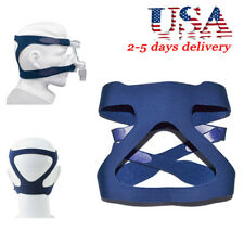 USA SHIP Full Face Headgear Replacement CPAP Head Band for Respironics no Mask