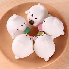 Mochi Squishy Kaninchen Spaß Kinder Kawaii Spielzeug Squeeze Healing