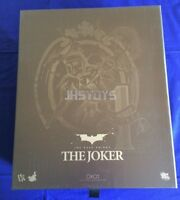 Hot Toys 1/6 The Dark Knight TDK The Joker DX01