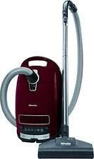 Miele Sgee1 Complete C3 Cat Dog Powerline 1200w Cylinder Vacuum Cleaner Red