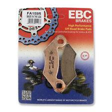 Hr1415900 EBC BRAKES pastiglie Moto R Polaris tutti Anteriori Fa159r 642ats 716a