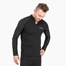NonZero Gravity Men's Sauna Suit Shirt   Great for Home Workouts