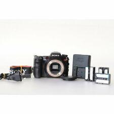 Sony Alpha 700 - Sony Alpha DSLR-A700 12.2MP SLR-Digitalkamera - Gehäuse - Body