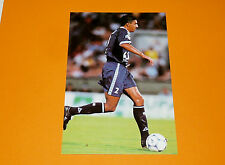 JEMMALI FC GIRONDINS BORDEAUX PHOTO UNFP FOOT 2000 FOOTBALL 1999-2000 PANINI