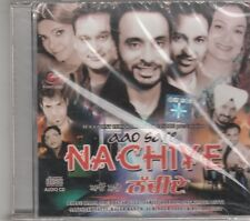 Aao sare Nachiye - Babbu Mann,Nachatter Gill,harbhajan Mann,Kaler Kanth [Cd]