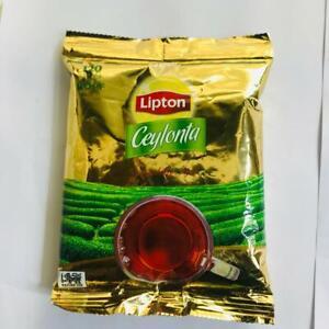 Black Tea LiptonCeylonta 100g BOPF Srilanka Pure Natural 100% Quality