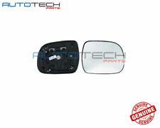 Toyota Hilux GGN15 GGN25 KUN16 KUN26 TGN16 New Genuine Right RH Mirror Glass