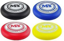 M.Y TY1911 Official Weight 180g Competition Frisbee - Black