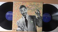 "Dizzy Gillespie - The Most Important Recordings Of - RARE 12"" Vinyl 2LPs - VG/EX"