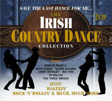 Irish Country Dance Collection Various Artists 5099343611344