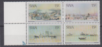 PP285 - SWA SOUTH AFRICA 1975 ART/OTTO SCHRODER  MNH