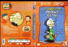 DVD Les Enquêtes de Prudence Petitpas | Anime | Lemaus
