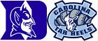2/5/2022 DUKE BLUE DEVILS vs. NORTH CAROLINA TAR HEELS BASKETBALL TICKETS UPPERS