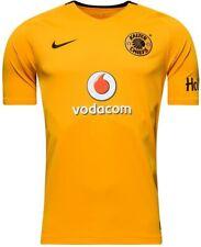 🔥 Nike Kaizer Chiefs Home Football Soccor Shirt | Men's Size XL | 808367 760 🔥
