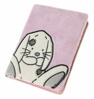Me to You Blue Nose Friends -Blossom the Rabbit Passport Cover