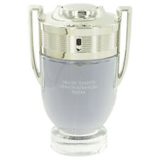 Invictus By Paco Rabanne 100ml Edts-Tester Mens Fragrance