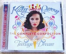 KATY PERRY Teenage Dream The Complete Confection SOUTH AFRICA Cat# CDEMCJ 6627
