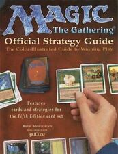Magic: The Gathering -- Official Strategy Guide: The Color-