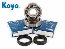 Yamaha YZ 125 1996 Koyo Mains Crank Bearing & Oil Seal Kit