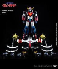Anime UFO Robot Robo Grendizer 1/9 Scale DFS067 Diecast Action Figure King Arts