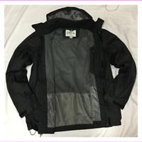 Orvis Men's Wahoo Water Resistant Jacket With Packable Hood