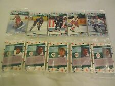 1X 1991 Score 12th National Collectors Con UNOPENED PROMO SET Bulk Lot available