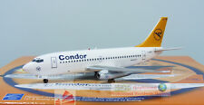Defect Inflight200 Condor B 737 1:200 Diecast Commercial Plane Model Airplane