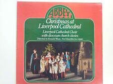 LP CHRISTMAS at LIVERPOOL CATHEDRAL R. Woan