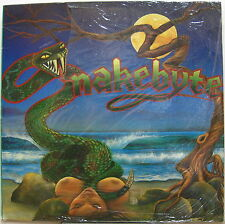 SNAKEBYTE s/t 1986 US ORG Private Metal LP Hollywood California SEALED !!!