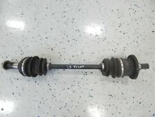 ARCTIC CAT ATV 2005 400 500 650 FRONT LEFT DRIVESHAFT AXLE 0502-547