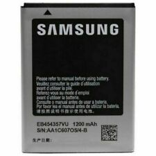 NEW Battery EB454357VU 1200mAh For Samsung Galaxy Y Young S5360 i509 S5380