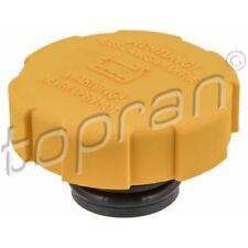 TOPRAN Verschlußdeckel, Kühlmittelbehälter - 206 670 - Opel Astra,Corsa,Zafira