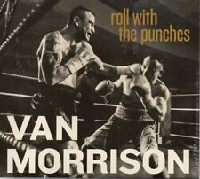 VAN MORRISON - ROLL WITH THE PUNCHES   *NEW & SEALED 2018 CD ALBUM*