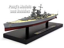 German Cruiser Admiral Scheer 1/1250 Scale Diecast Model Ship