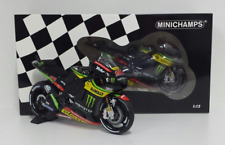 1 12 Minichamps Yamaha YZR M1 Moto GP Folger 2017 Monster