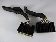 2013 13  Ford F250 SD OEM AM FM Radio Nav Receiver DC3T-19C107-CC Harness Plug