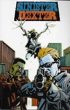 Sinister Dexter by Dan Abnett & Andy Clarke 2014 TPB IDW Comics OOP