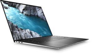 """NEW DELL XPS 15 9500 15.6"""" i9-10885H 64GB RAM 1TB SSD NVIDIA GEFORCE GTX1650"""