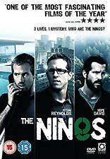 The Nines [DVD], , Used; Very Good DVD